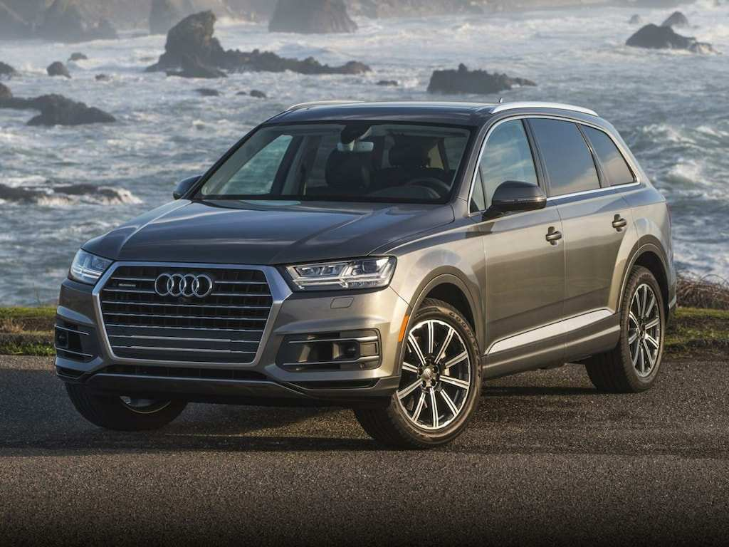 65 Best 2019 Audi Q7 New Model And Performance