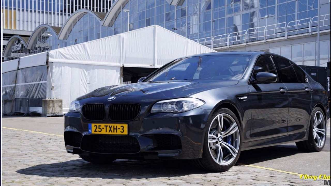 65 Best 2019 BMW M5 Xdrive Awd Overview