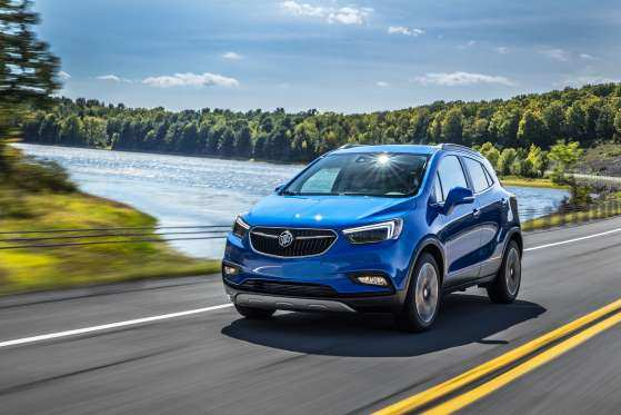 65 Best 2019 Buick Encore Prices