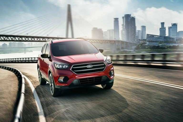 65 Best 2019 Ford Escape Review And Release Date