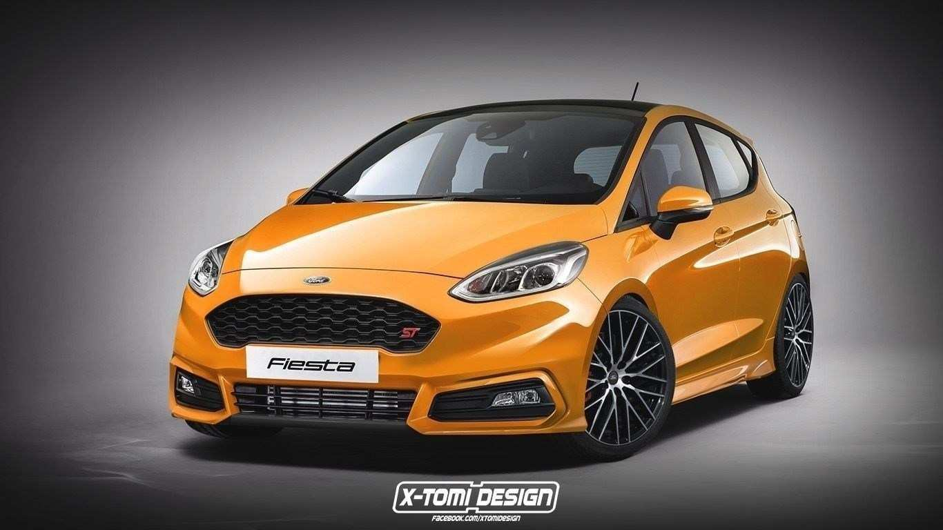 65 Best 2019 Ford Fiesta St Rs Review