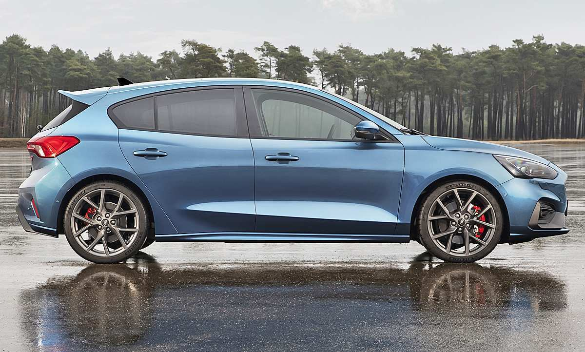 65 Best 2019 Ford Focus Rs St New Concept