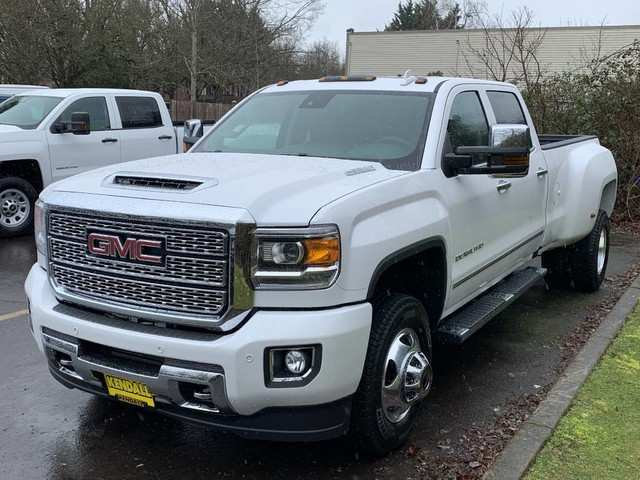 65 Best 2019 GMC Denali 3500Hd Speed Test