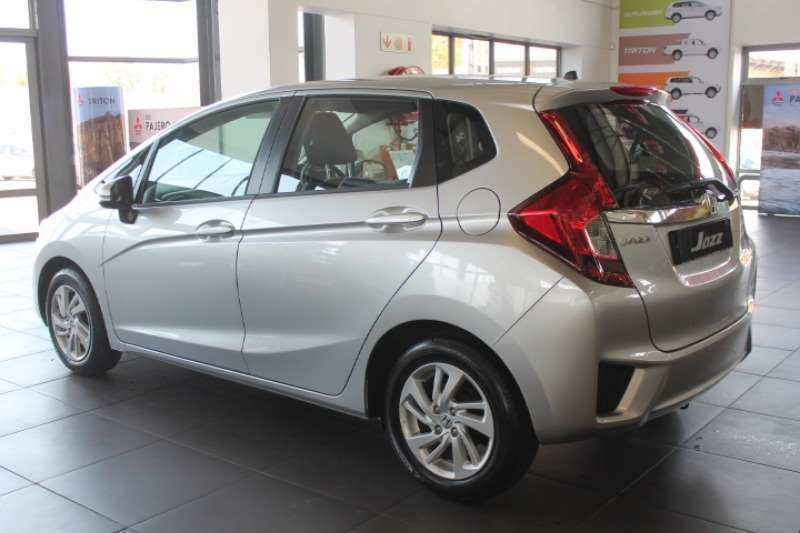 65 Best 2019 Honda Jazz Redesign