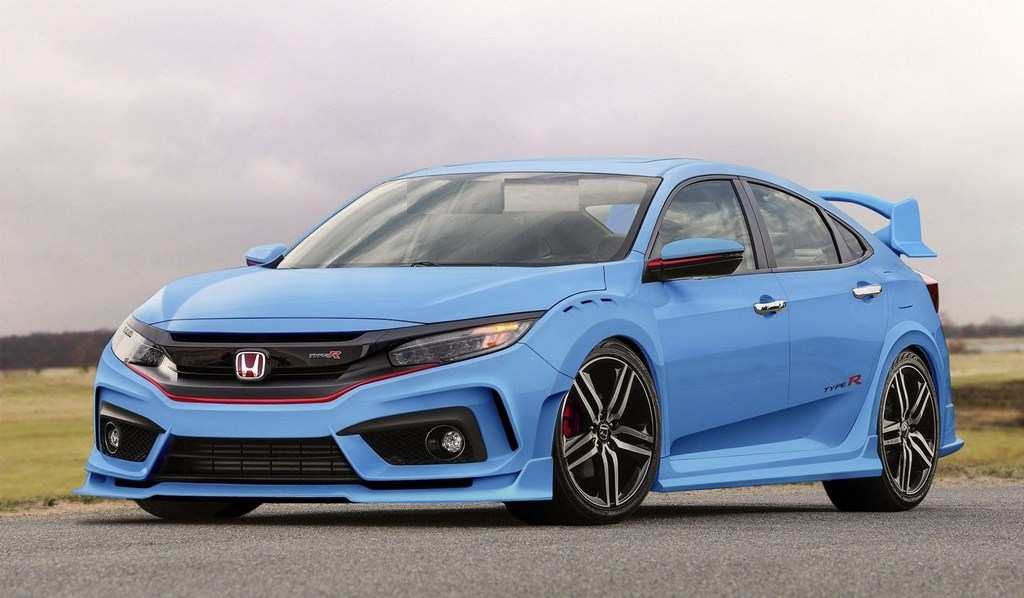 65 Best 2019 Honda Prelude Engine