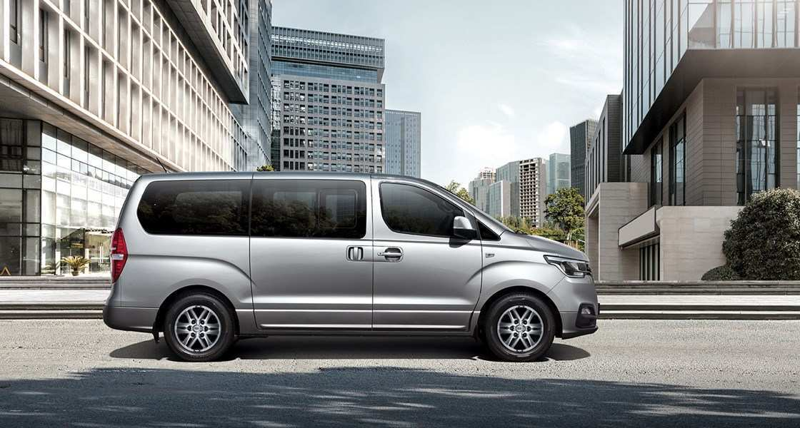 65 Best 2019 Hyundai Starex Prices
