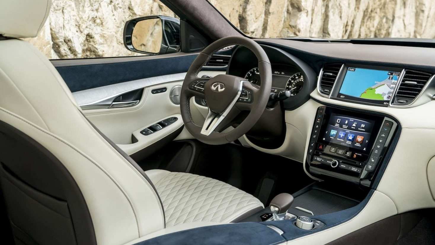 65 Best 2019 Infiniti QX70 Prices