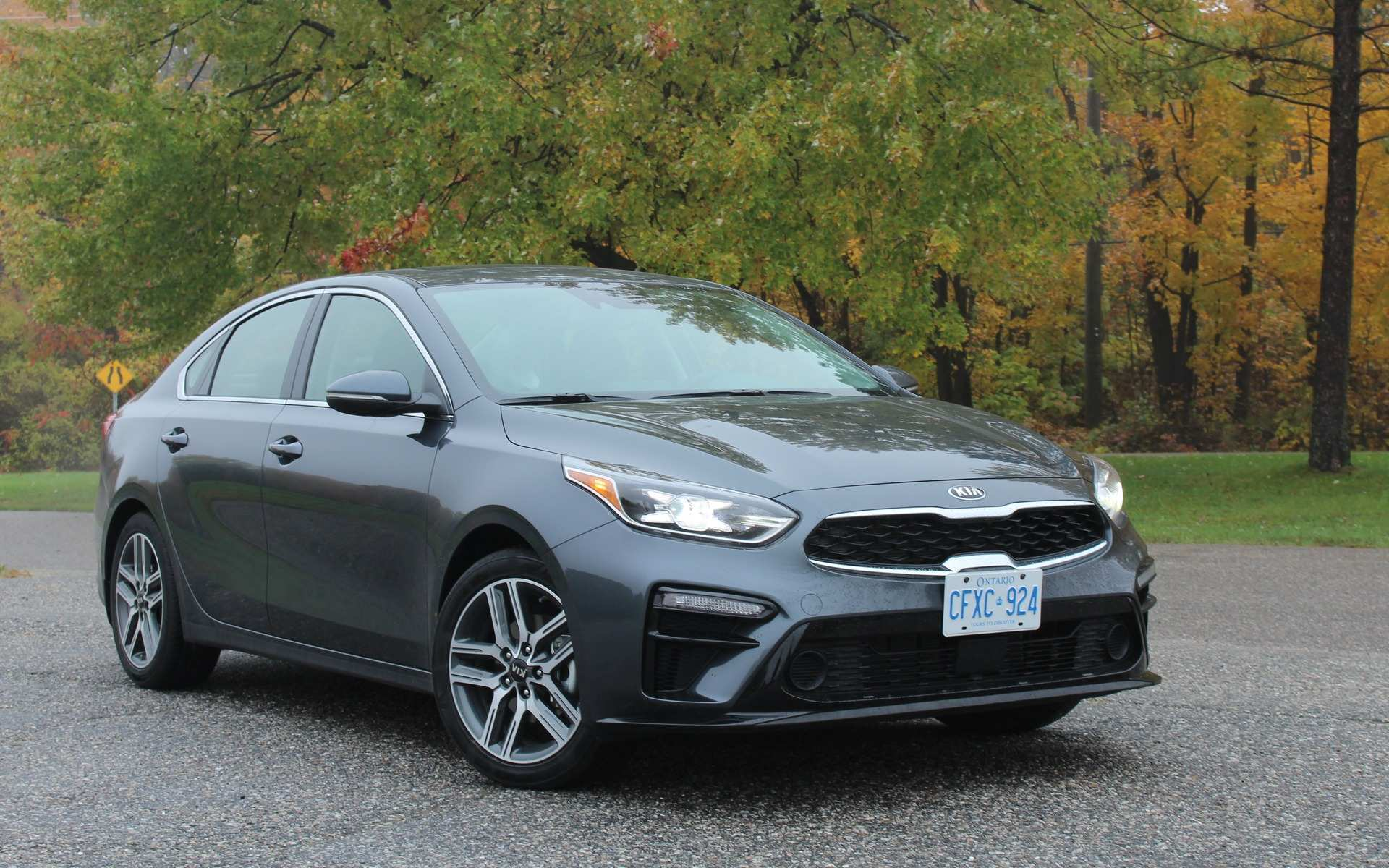 65 Best 2019 Kia Forte Picture