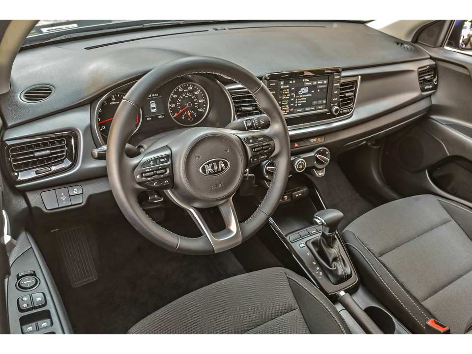 65 Best 2019 Kia Rio Specs And Review