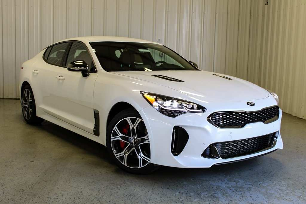 65 Best 2019 Kia Stinger Gt Specs Engine