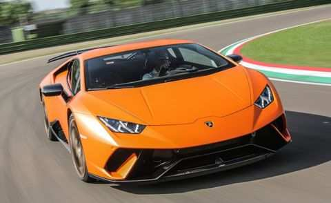 65 Best 2019 Lamborghini Huracan Pricing