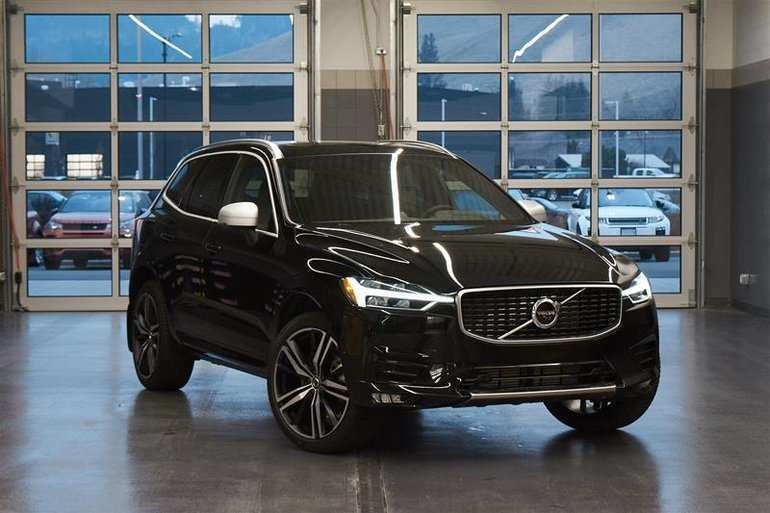 65 Best 2019 Volvo XC60 Engine