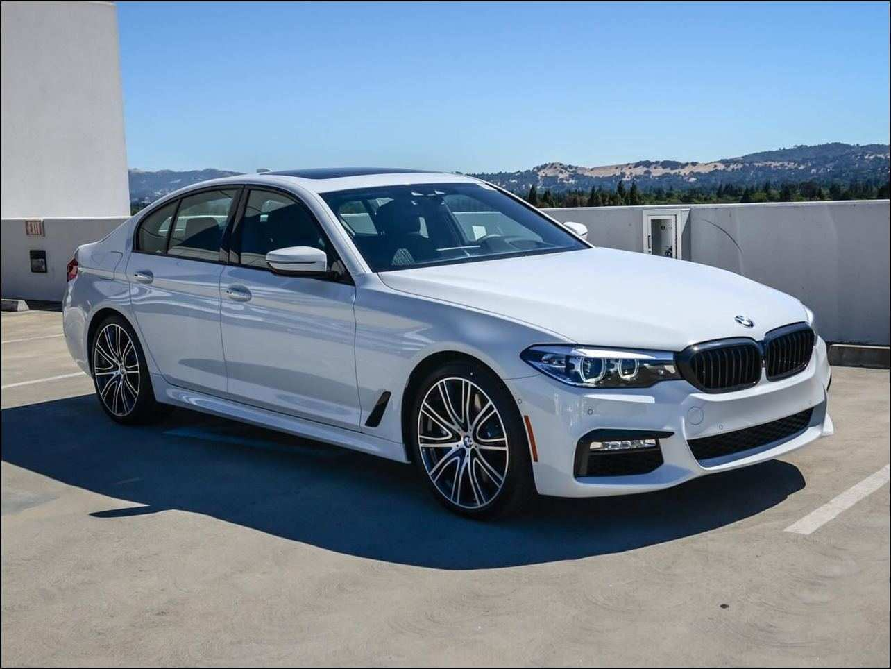 65 Best 2020 BMW 5 Series Review And Release Date