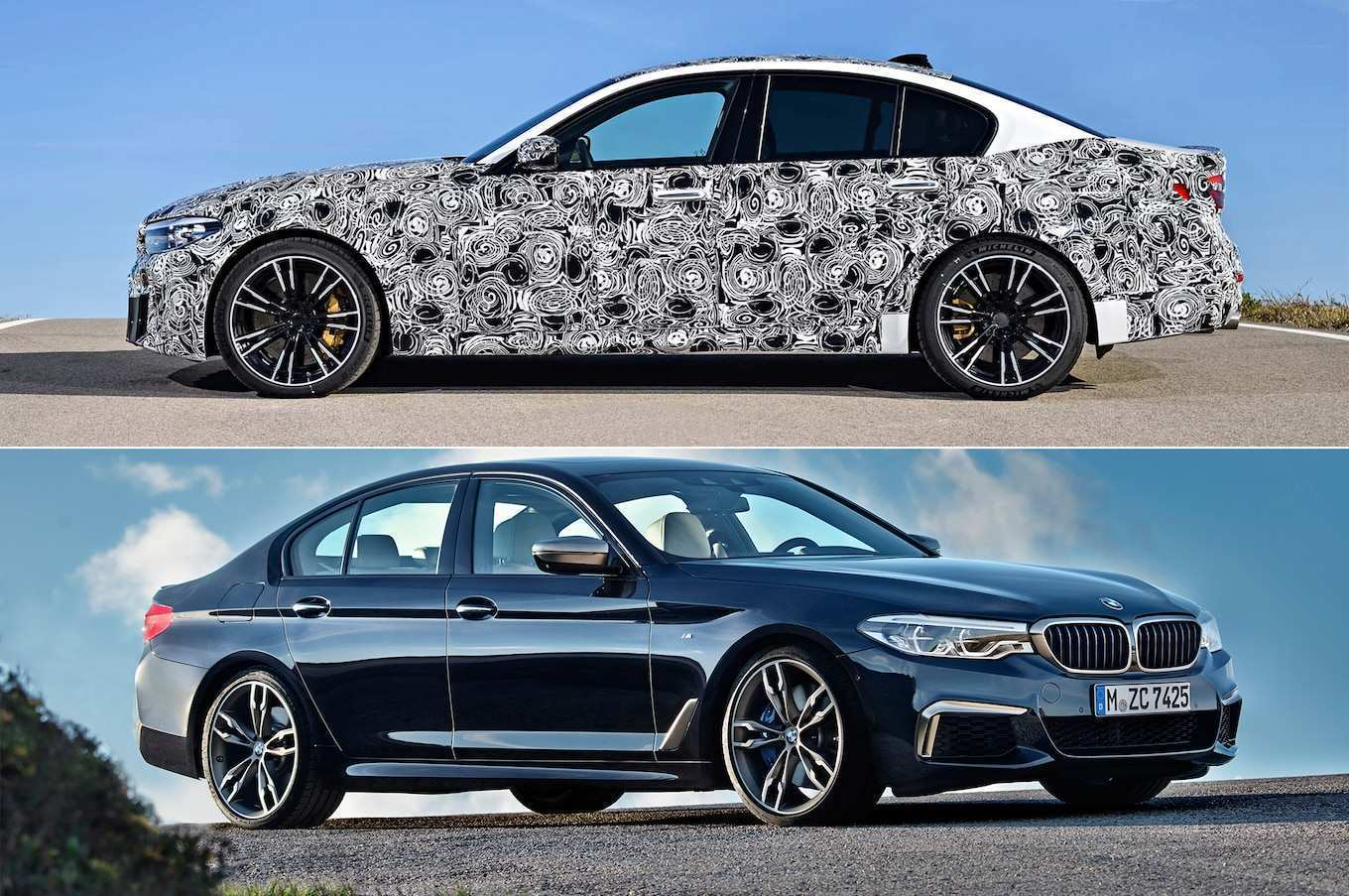 65 Best 2020 BMW M5 Xdrive Awd Rumors