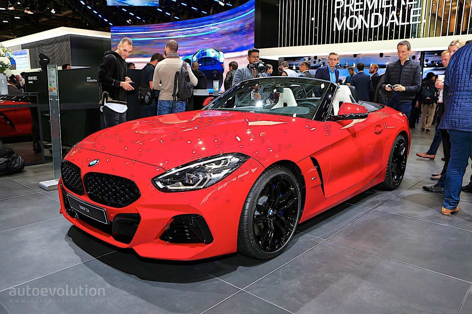 65 Best 2020 BMW Z4 Picture