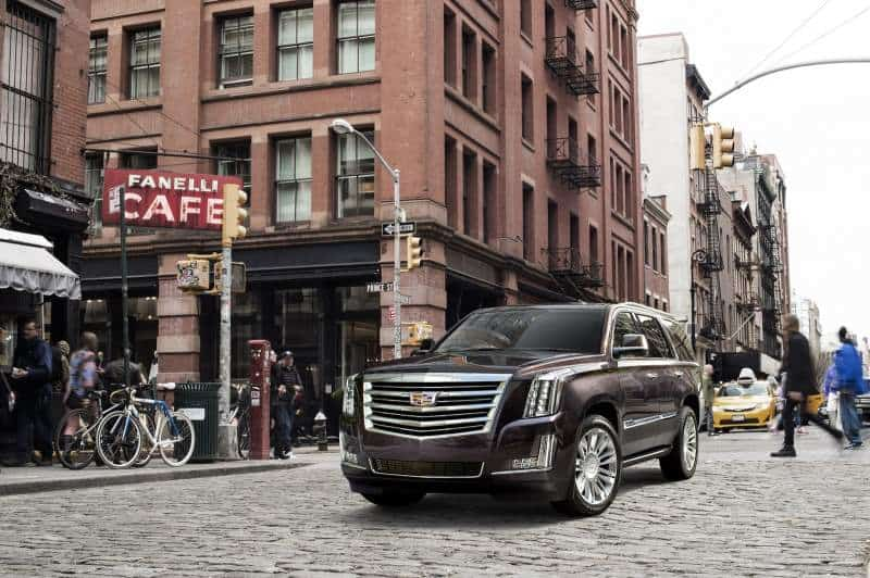 65 Best 2020 Cadillac Escalade Vsport Configurations