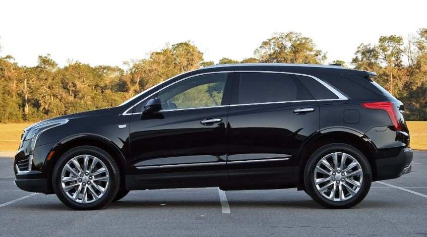65 Best 2020 Cadillac SRX Redesign And Review