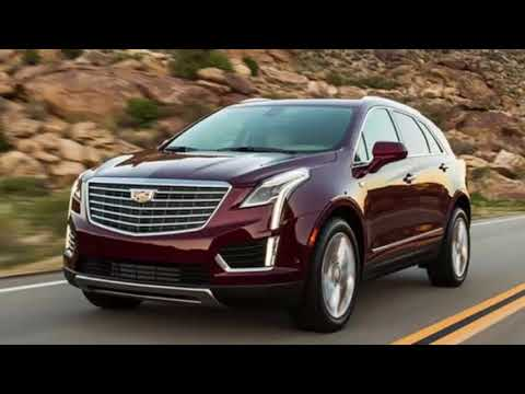 65 Best 2020 Cadillac XT5 Picture