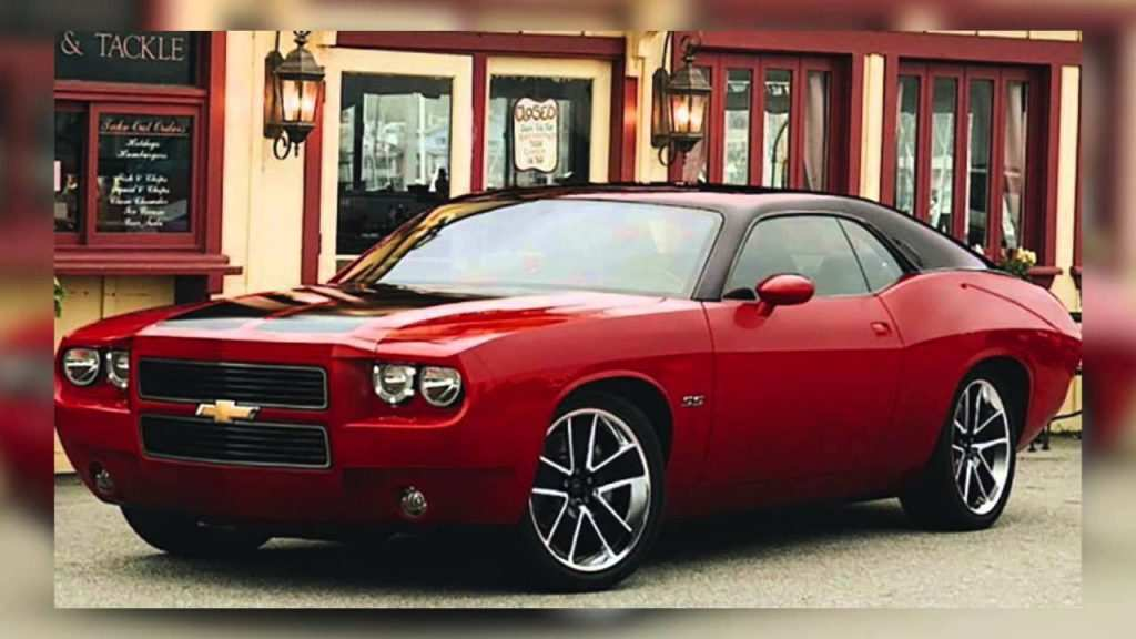 65 Best 2020 Chevelle Redesign And Review