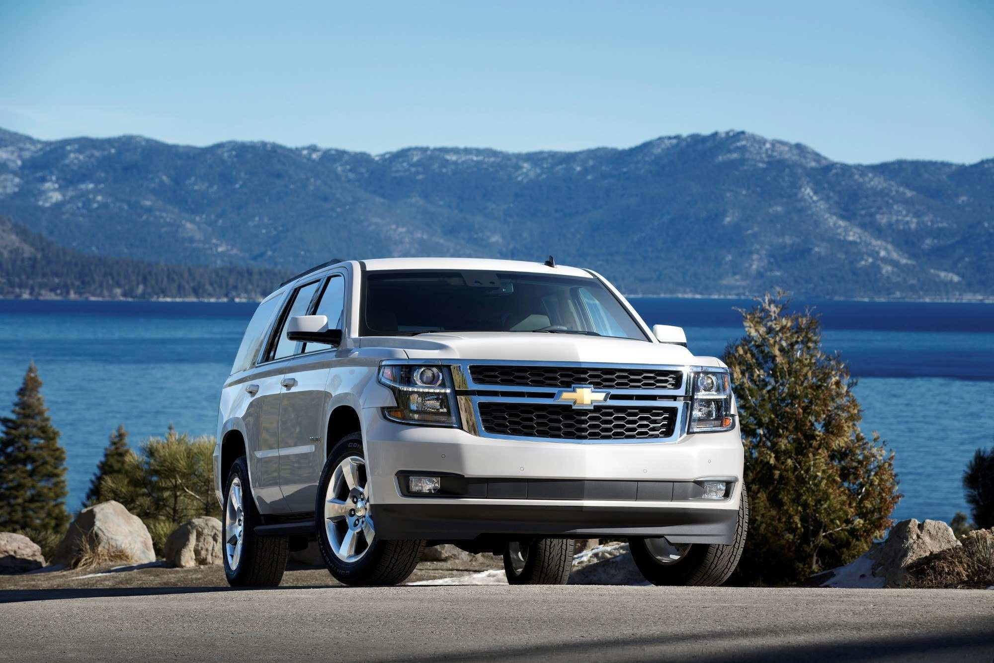 65 Best 2020 Chevy Tahoe Z71 Ss Concept And Review