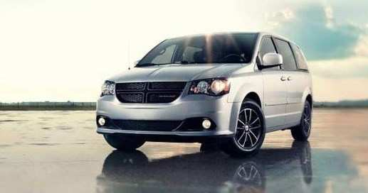 65 Best 2020 Dodge Caravan Specs And Review