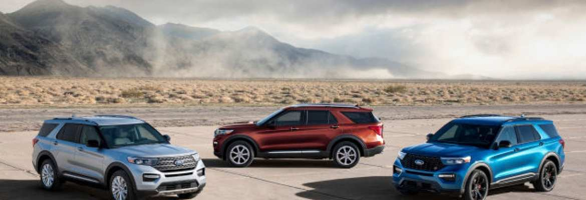 65 Best 2020 Ford Explorer Jalopnik Ratings