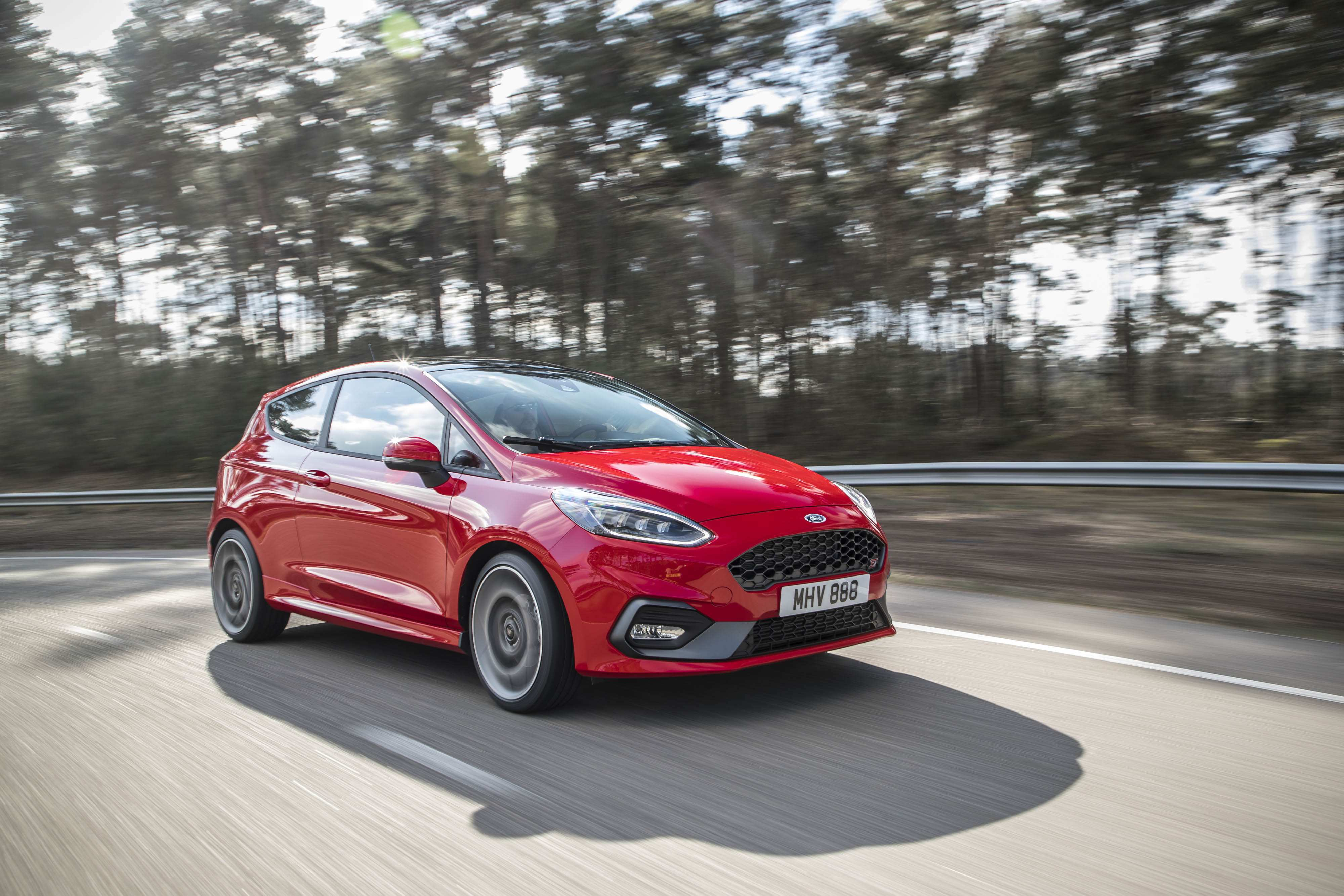 65 Best 2020 Ford Fiesta St Rs Review