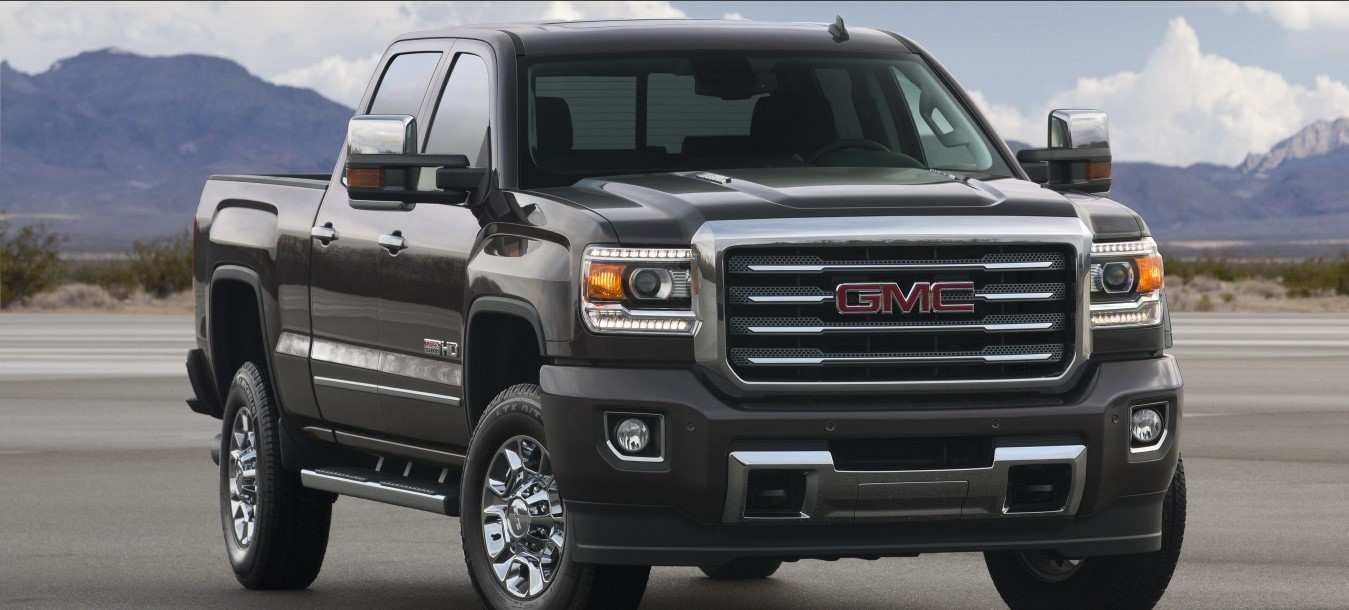 65 Best 2020 GMC Sierra 1500 Diesel Picture