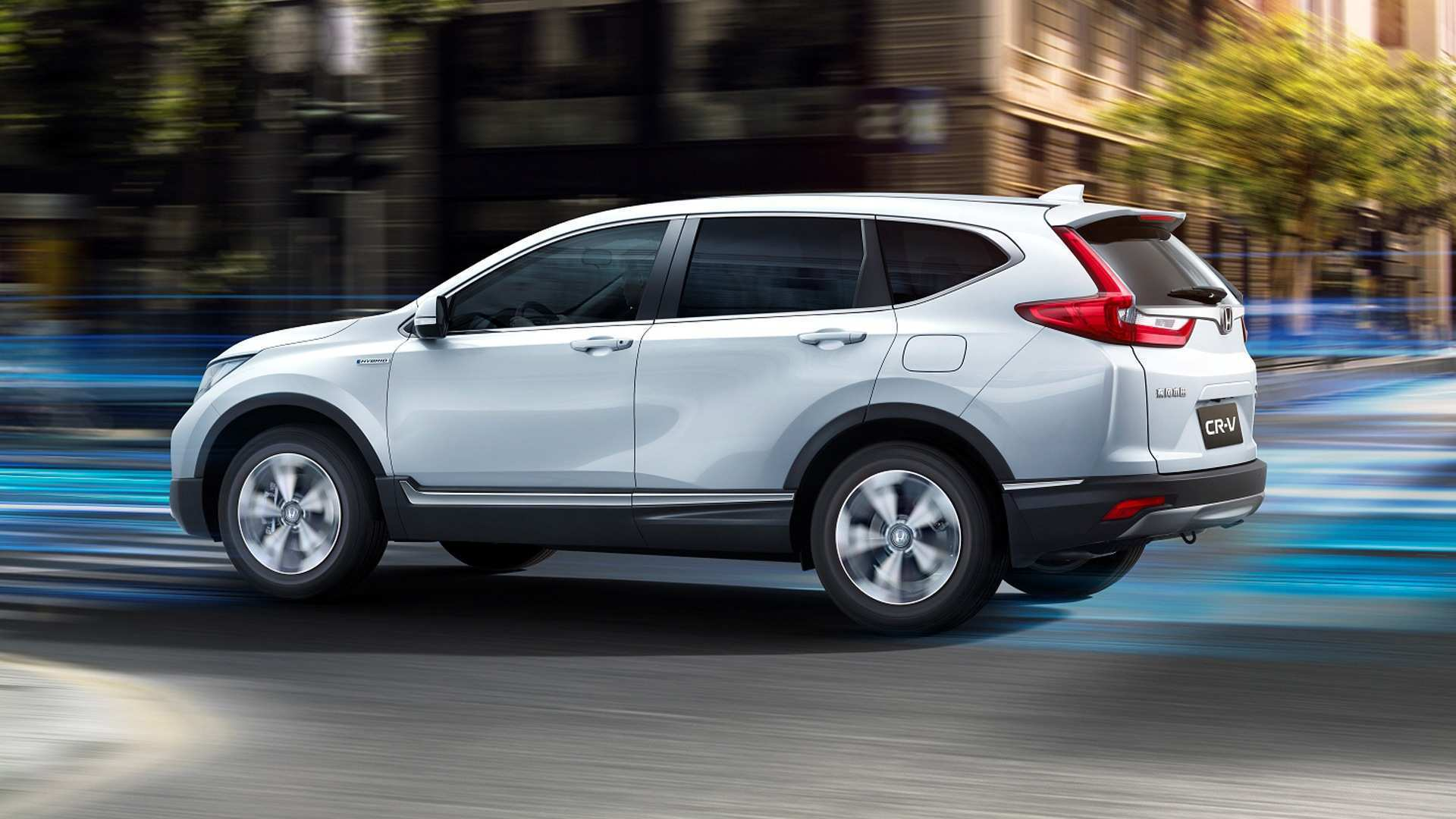 65 Best 2020 Honda CR V Ratings