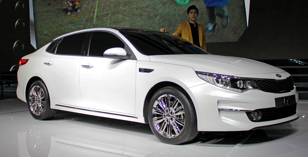 65 Best 2020 Kia Cadenza Price And Release Date