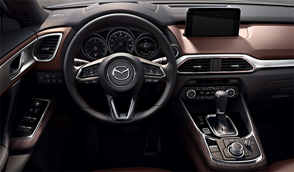65 Best 2020 Mazda CX 9 Interior