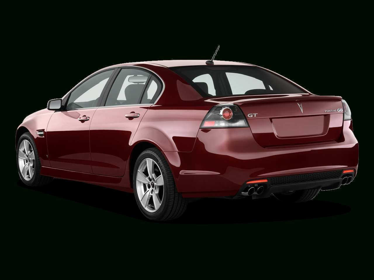 65 Best 2020 Pontiac G8 Gt Price And Release Date