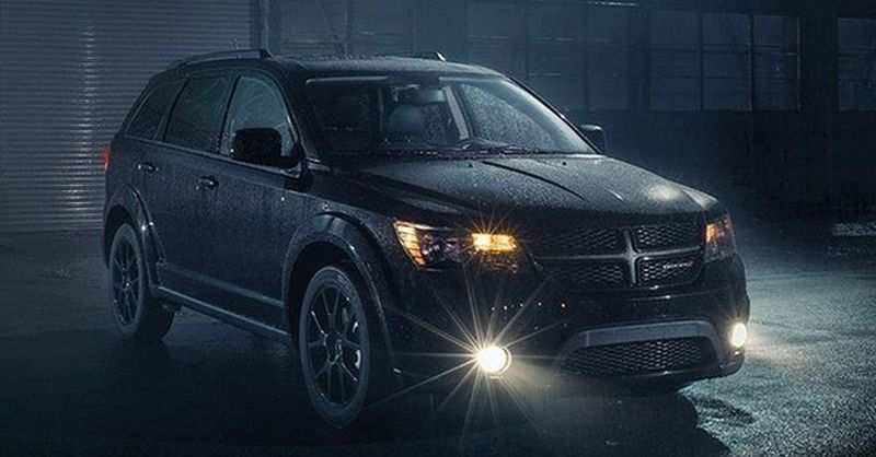 65 Best Dodge Journey 2020 Engine