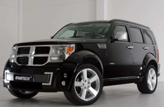 65 Best Dodge Nitro 2020 Pictures