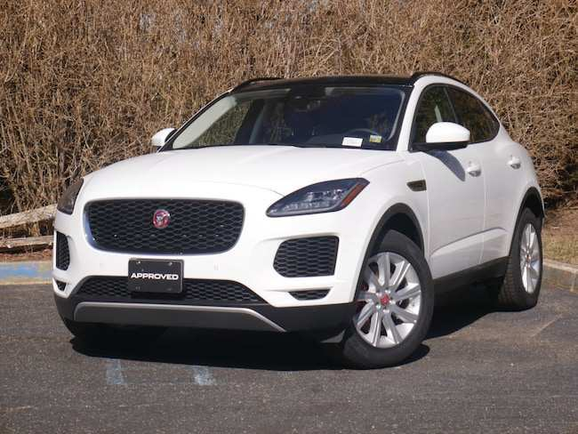 65 Best E Pace Jaguar 2019 New Model And Performance