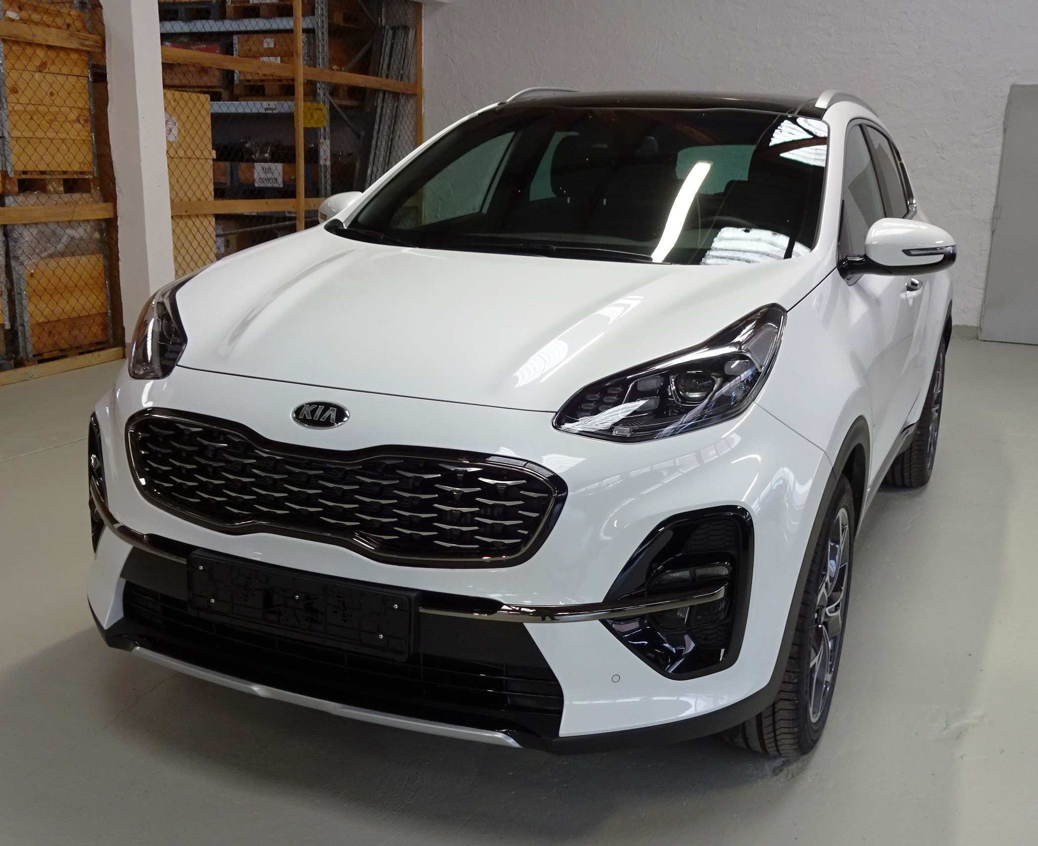 65 Best Kia Sportage Gt Line 2019 Speed Test
