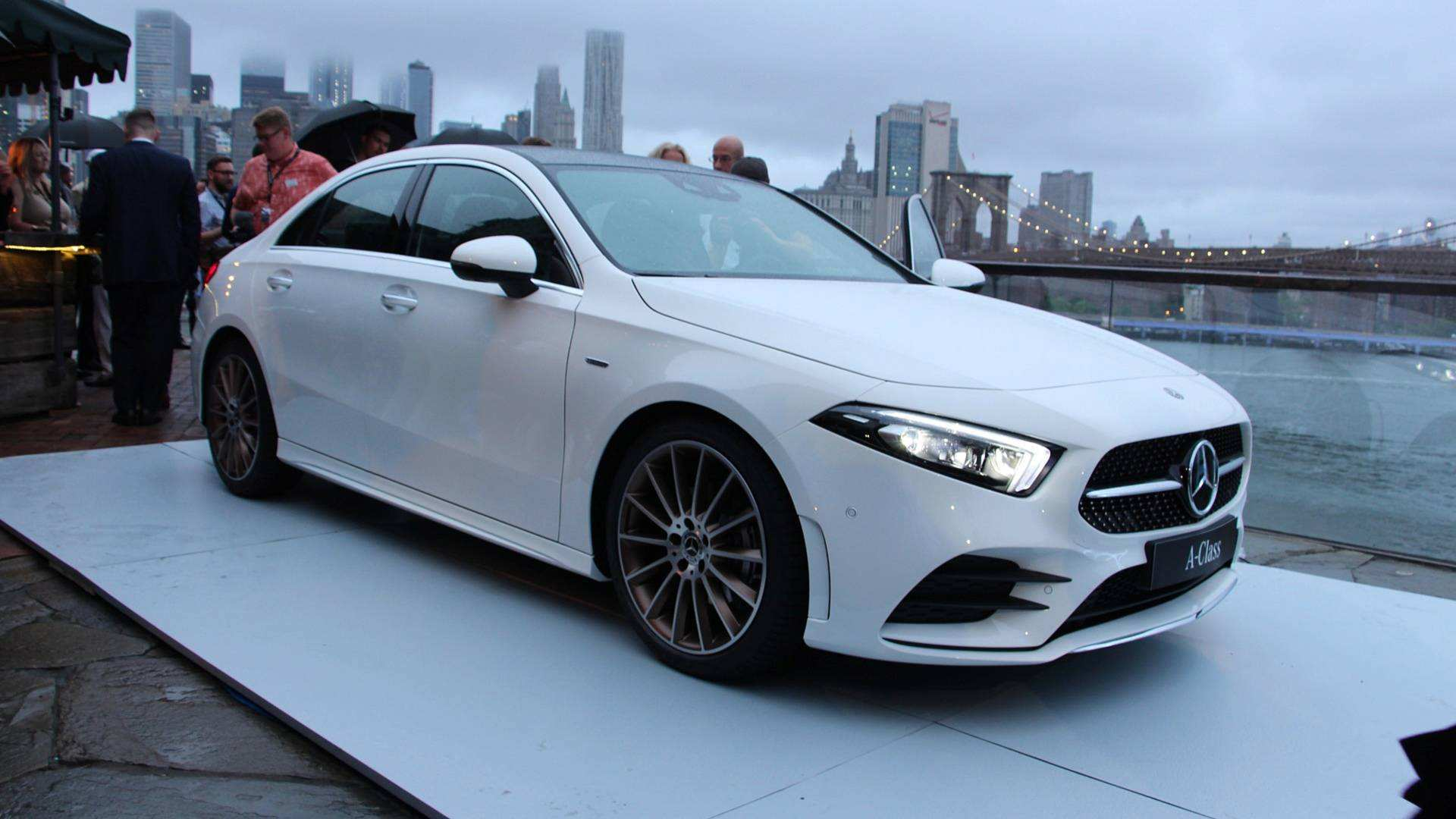 65 Best Mercedes 2019 A Class Performance And New Engine