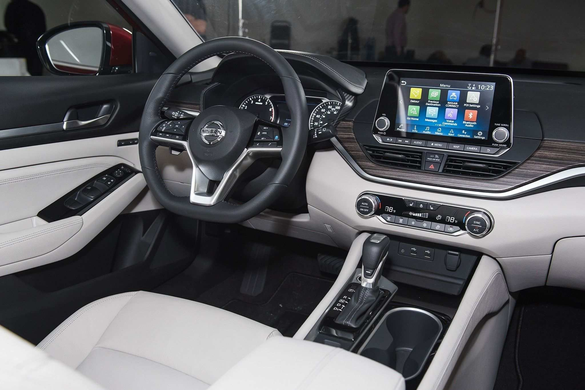 65 Best Nissan 2019 Interior Pricing