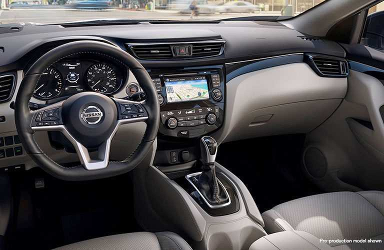 65 Best Nissan 2019 Interior Redesign And Review