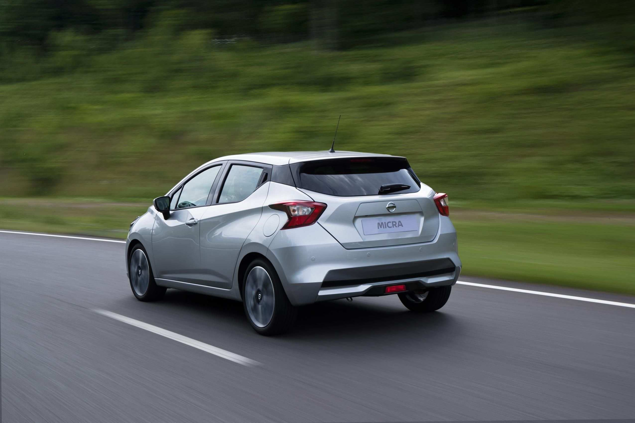 65 Best Nissan 2019 Mexico Prices