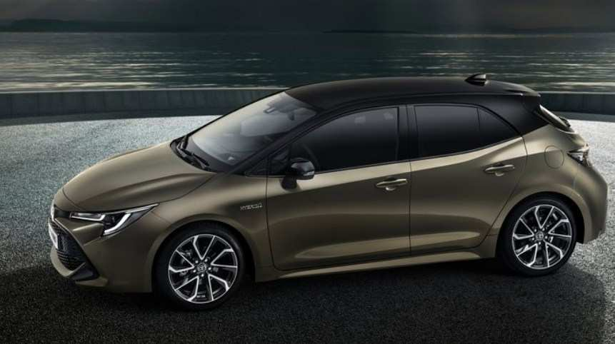 65 Best Toyota Auris 2019 Release Date Pictures