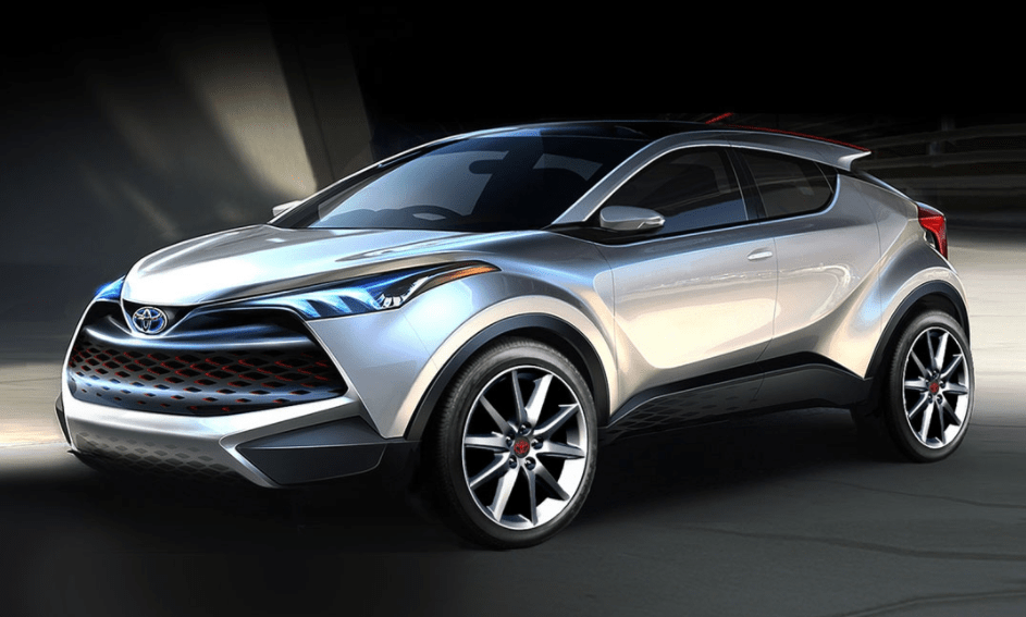 65 Best Toyota Chr 2020 Price And Release Date