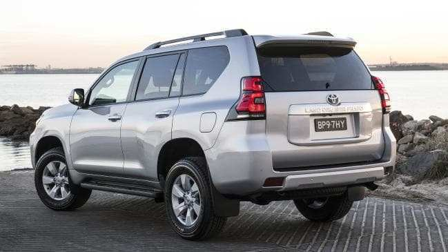 65 Best Toyota Prado 2019 Australia Reviews