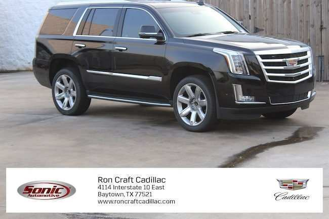 65 New 2019 Cadillac Escalade Luxury Suv Prices