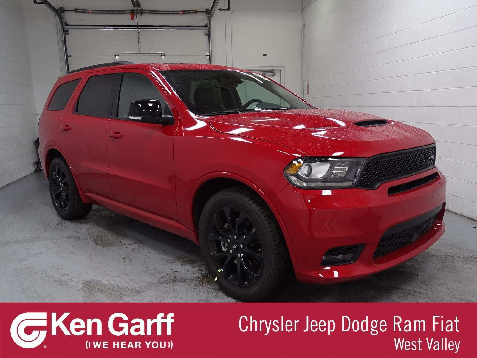 65 New 2019 Dodge Durango Price And Review