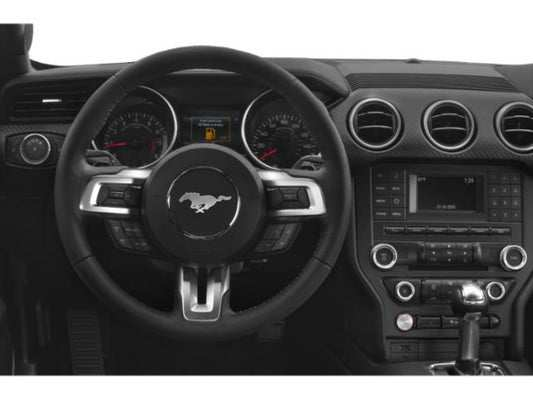 65 New 2019 Ford Mustang Picture