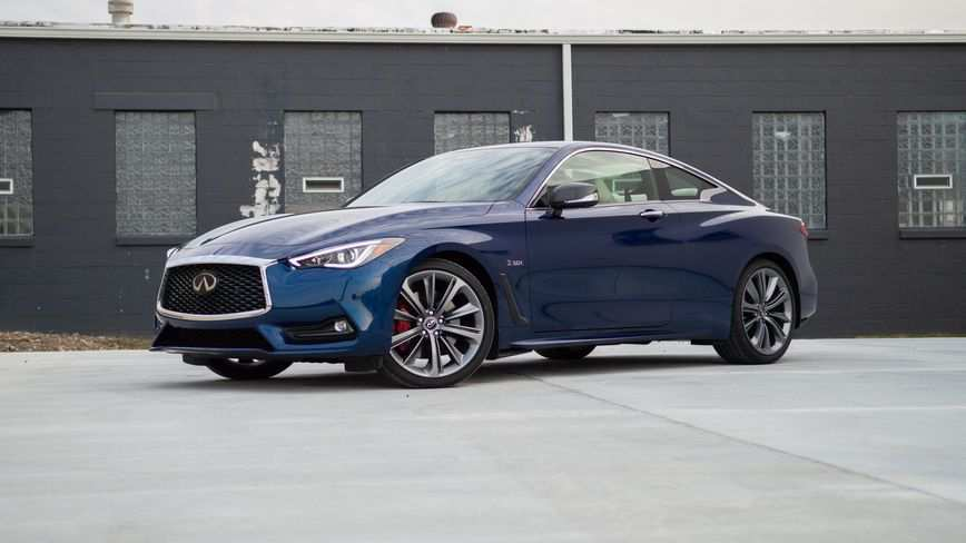 65 New 2019 Infiniti Q60s Release Date And Concept