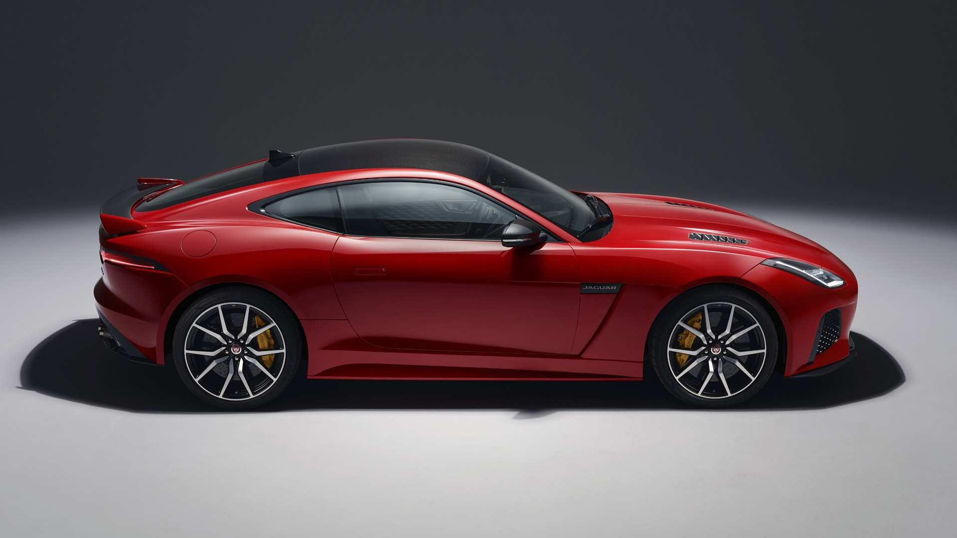 65 New 2019 Jaguar F Type Rumors