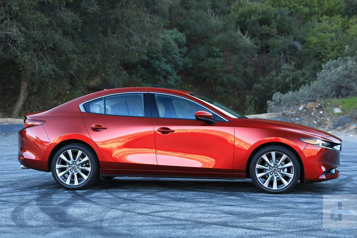65 New 2019 Mazda 3 New Model And Performance