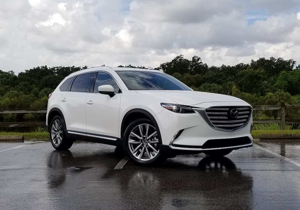 65 New 2019 Mazda CX 9s New Model And Performance